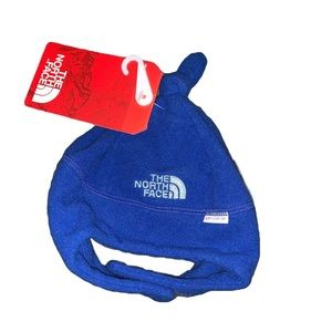 b350affcef4 The North Face Accessories - The North Face Baby Nugget Blue Beanie